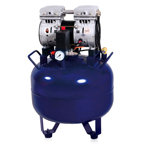 air compressor, air compressor machines, dental compressor, Oil-free Air Compres