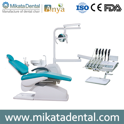 Dental Chair MKT-300Top-mounted