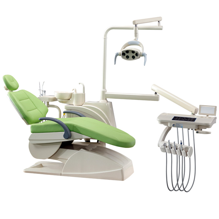 Dental chair, Dental unit, China dental chair unit, dental equipment