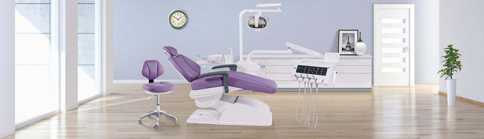 Dental Unit MKT-500
