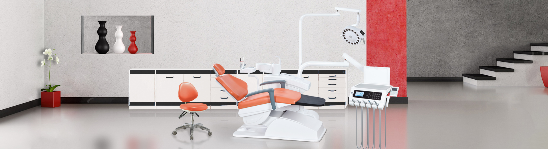 Dental Chair Unit U-112