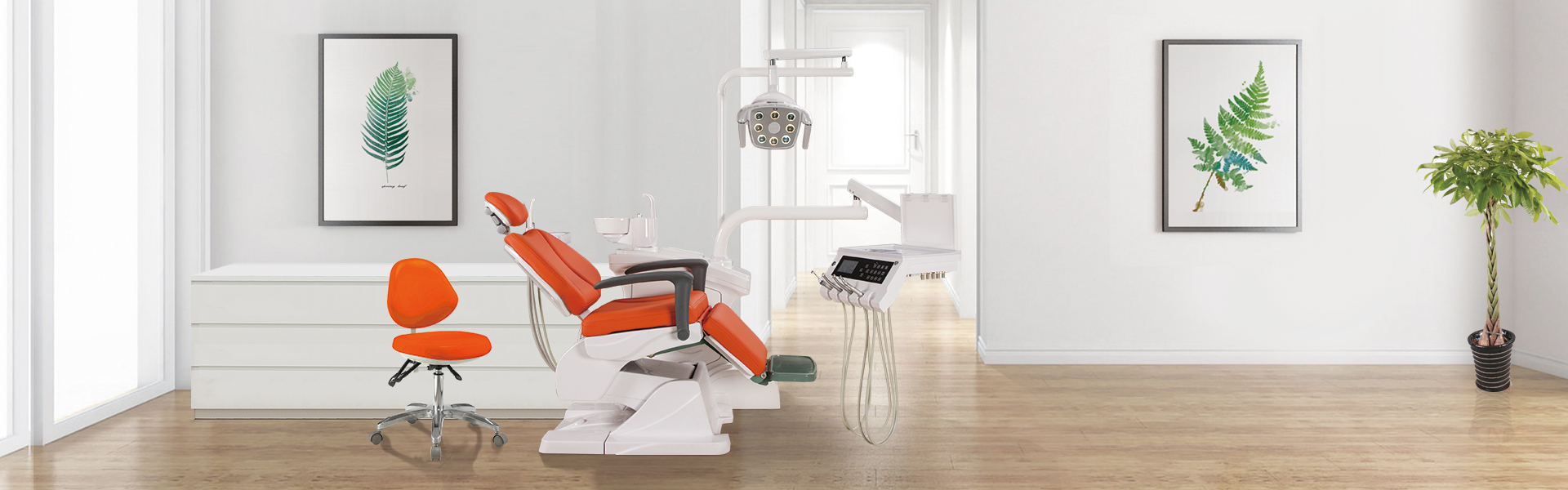 Dental Chair Unit U-110